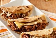 Mexican Food Recipes / by Darla Ortiz