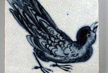 ARTSY BIRDS / by Marilyn Albers