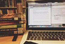 Studying // Motivation