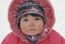 Winter Skin Care / Winter Skin Care Tips
