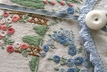 Embroidery  & Applique / by Pikin Chixs