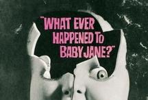 Baby Jane hudson