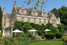 The House / Barnsley House is a country hotel like no other. Contemporary and stylish but packed with character, it is less a hotel and more your very own Cotswolds countryside retreat.