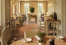 The Potager Restaurant