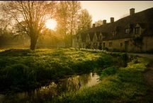 Local Cotswolds Places / Not far from the Cotswolds market town of Cirencester, we are surrounded by beautiful villages, towns and rolling landscape. Come and explore.