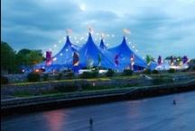 Galway Festivals 2013