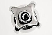 Aretusa Faucets / Collezione Aretusa Signorini Rubinetterie #Rubinetti #Taps http://www.signorinirubinetterie.it