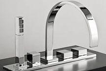 Dream Faucets / Collezione Dream - Signorini Rubinetterie Tags: #luxurytaps #taps #rubinetterie #rubinetti #signorini #Bathroom #bagno #arredo_bagno #doccia  #hotel