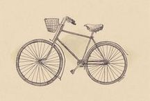 In love with Bicycle