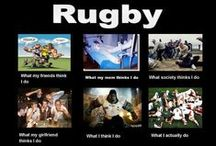 Rugby Funnies / by SA Rugby Magazine