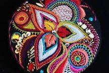 Borduren/embroidery