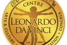 Centre Leonardo Da Vinci  / Events, sport, meetings, culture and more... Since 2002, it is the hearth of the Italian-Canadian community in Montreal.  Dal 2002, il cuore della comunita' italo-canadese a Montreal