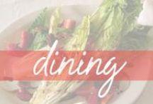 Rosemary Beach® Dining