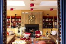 Homestyle / Color, texture, shape, design and inspiration...