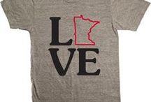 Minnesota / Why we love Minnesota!