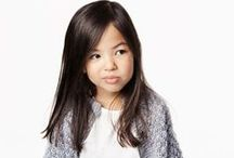 Kiddie style / Cool style for kids / by MOJO/