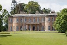 Rudding Park Hotel / Set in 300 acres of beautiful parkland, award winning Rudding Park in Harrogate is a privately owned hotel, spa and golf course within easy access of both York and Leeds.
