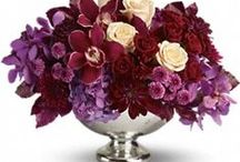 Marsala Color of the Year Inspiration