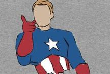 I Understood that Reference / I'm here to talk to you about the Avengers Initiative.
