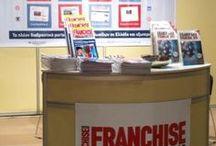 Εκθέσεις / Το FRANCHISE SUCCESS συμμετέχει σε εκθέσεις σε Ελλάδα και εξωτερικό
