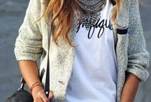 Casual and Chic Outfits