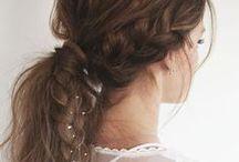 Hair ·