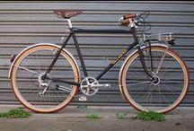 Bicycle...un petit vélo!