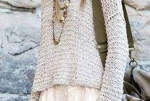 Love this style / Одежда и украшения для само ощущения себя собой