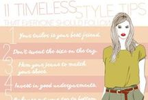 style & beauty tips and tricks / style & beauty tips and tricks
