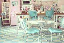 VintageKitchenDecor♥