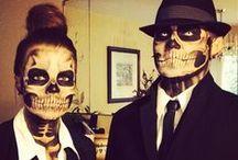 Halloween Costume Ideas / #HalloweenCostumes