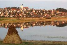 Balaton a mi tengerünk:)
