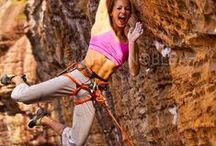 High on Rock / Rock climbing etc...
