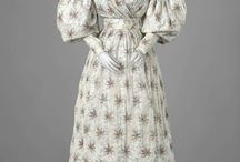 Well-Dressed History: 1830-1839