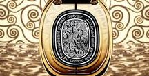 Eaux de parfum / diptyque's eaux de parfum are far from just a higher concentration. Each fragrance, encapsulated in a unique black bottle, is newly expressed with even more boldness, intensity and strength.