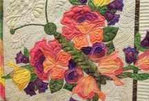 Quilts & Quilting / by Sheri