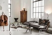 Home & Interior / I hope these happens in the future / by Gabriella Mayochi