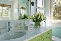 Dream Bath Ideas / by d4orton