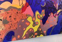 Katia Wille   Art Series / My work