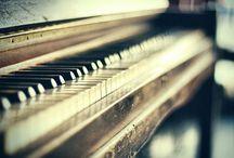 Music / by Emma Sawyer