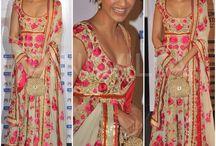 I love Indian Fashion !