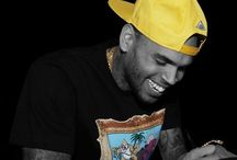 Chris Brown / It wouldn't be me if I didn't have a board dedicated to him! Loooove him! / by Kaira Patrick