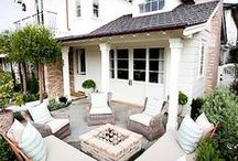 Backyard Ideas / Ideas on how to transform your Sacramento home's backyard!