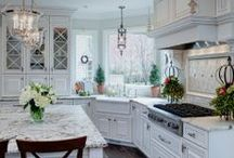 Kitchens to Cook In / How to decorate your new home in Sacramento