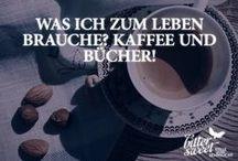 bittersüße Statements / Die schönsten Zitate aus den bittersüßen Büchern von www.bittersweet,de!