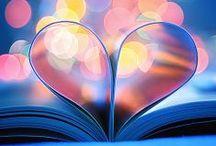 Das bittersweet Buchleben / Unser Leben besteht aus Büchern. Und Büchern. Und Büchern.