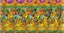 stereogram 3D
