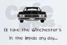 Team Winchester bitch