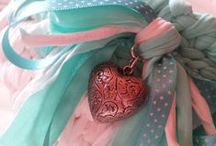 My handbags / una passione che dura da una vita..l'handmade
