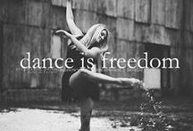 Be fit and dance!